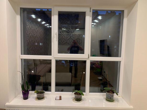П'ять Вікон металопластикових бу.