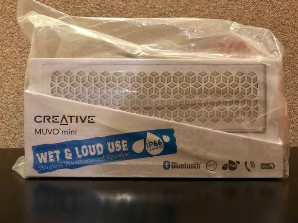 Głośnik Bluetooth Creative Muvo mini wodoodporny