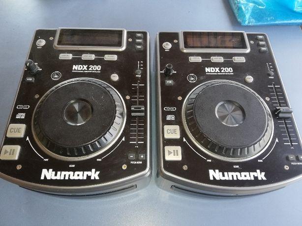 Numark ndx200 2szt.