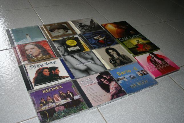 Música Ligeira CD Estrangeira