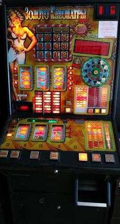Игровой автомат Золото Клеопатры