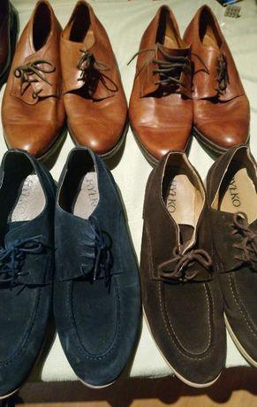 RYŁKO buty męskie rozm. 44