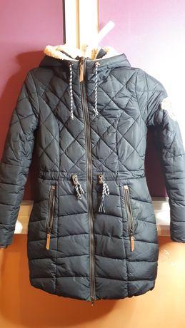 Куртка зимняя,подросток