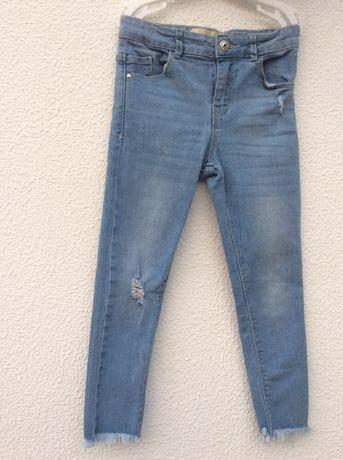 Jeans Lefties Girls