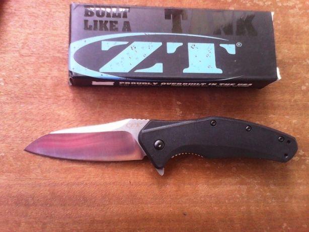 Нож Zero Tolerance ZT0770 Подшипник Флиппер