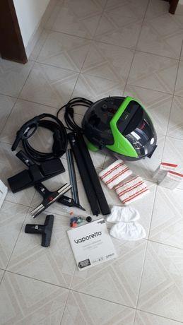 Vaporetto Pro 90_Turbo