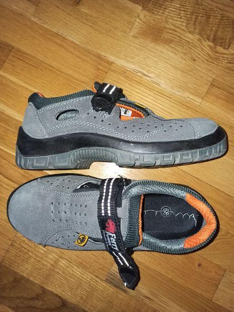 Nowe buty robocze damskie 39