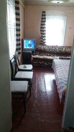 Сдам 2 комнаты в ч/доме(без подселения).35мин /пешком отХолодная гора.