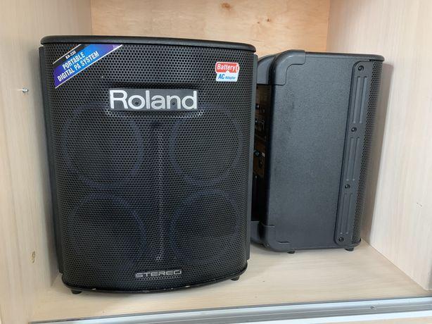 Портативная акустическая стереосистема Roland BA 330
