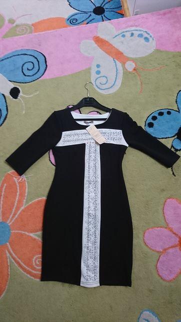 Sukienka elegancka Nowa r 38