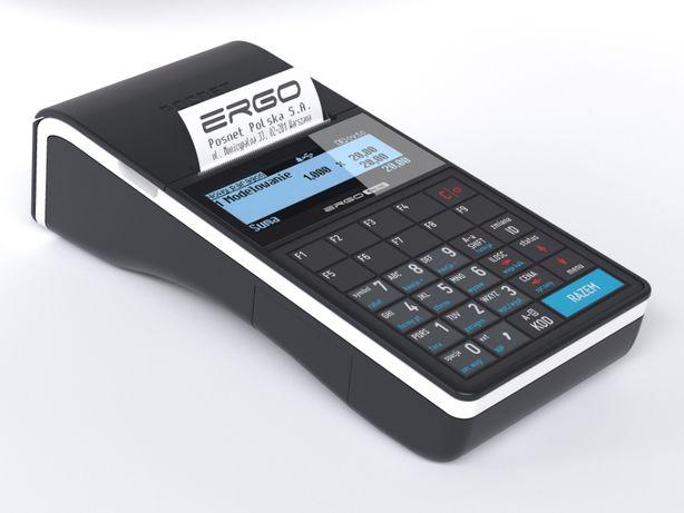 Kasa fiskalna Posnet ERGO ONLINE WiFi - autoryzowany dealer