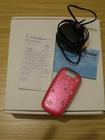 Telemóvel Alcatel OT-E227 (MEO)