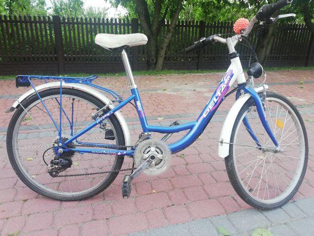 Sprzedam rower Arkus. Przerzutki Shimano.