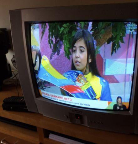 Televisão + Tdt