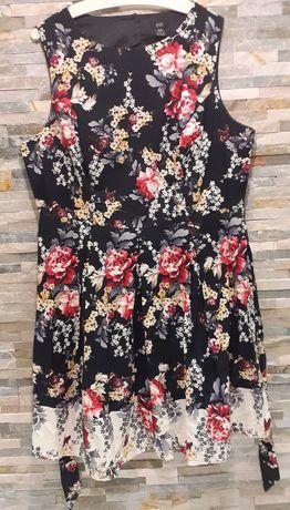 Sukienka F&F 48  b.ładna tanio