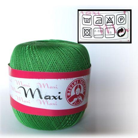 Kordonek Maxi Madame Tricote - kolory - wyprzedaż