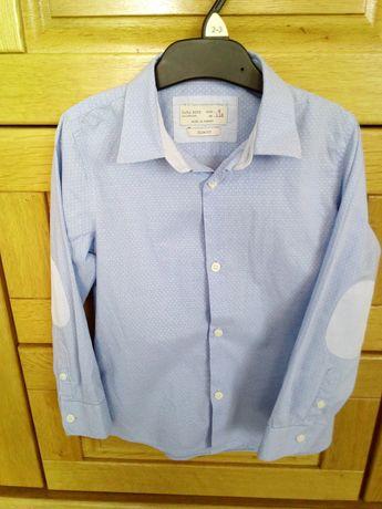 Koszula chłopięca ZARA 116