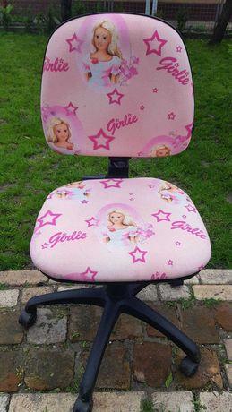 Детское школьное компьютерное кресло, стул.