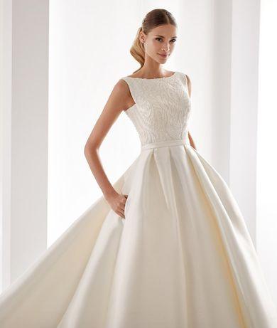 Vestido de Noiva - clássico e intemporal