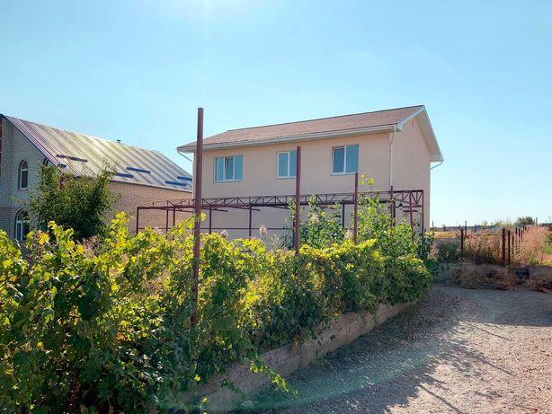Продам готовый дом для семьи в Старых Кодаках, участок 20 соток