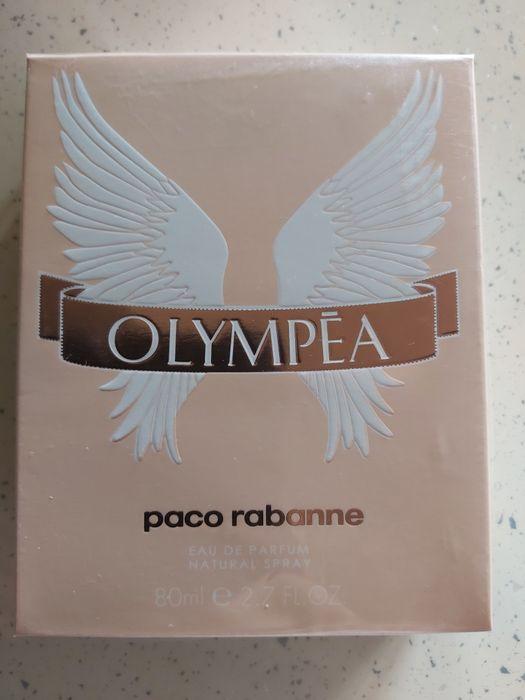 Paco Rabanne Olympea 80 мл. Олимпия Пако Рабан 80 мл парфюм женский. Запорожье - изображение 1