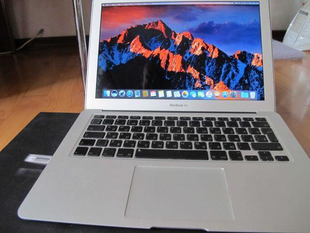 MacBook Air 13, 128GB. GeForce 9400M