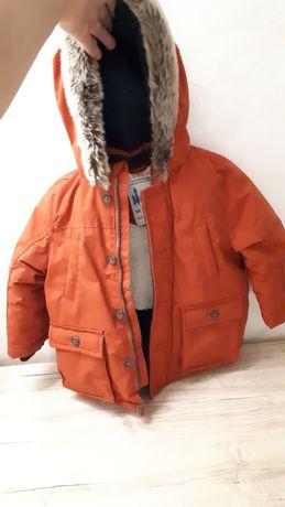 Куртка LC Waikiki 74/80 розмір