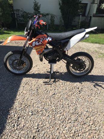 Yamaha dt 50 REPLIKA KTM