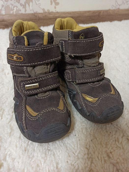 Зимние тормо сапоги, сапожки, ботинки, 16 см стелька , 25 размер Днепр - изображение 1