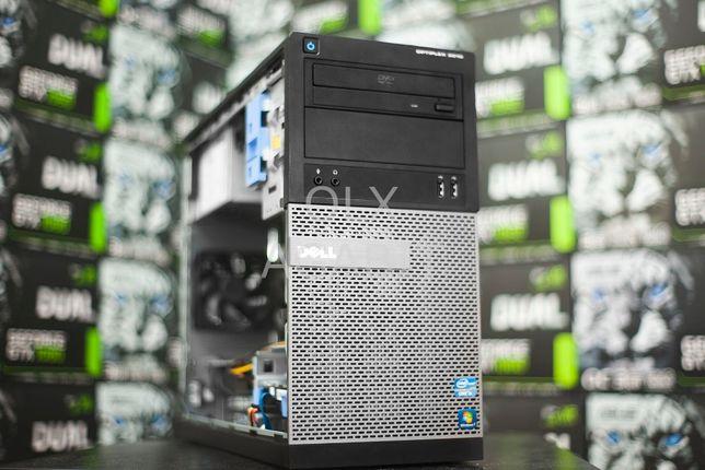 ШАРИК 2! i5+GTX 1060+SSD Компьютер системный блок Игровой ПК AGABIT