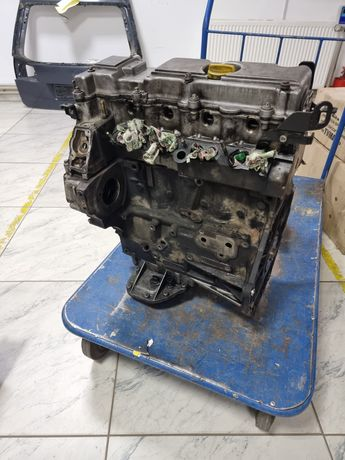Мотор 2.2 дизель Опель Омега Вектра Астра Зафіра Y22DTH Opel Vectra