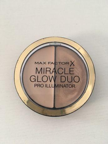 Rozświetlacz Max Factor Miracle Glow Duo