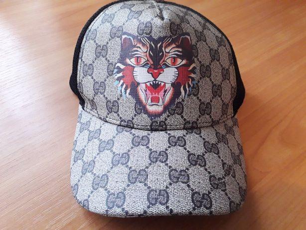 Продам кепку Gucci хорошего качевства! Унисекс!