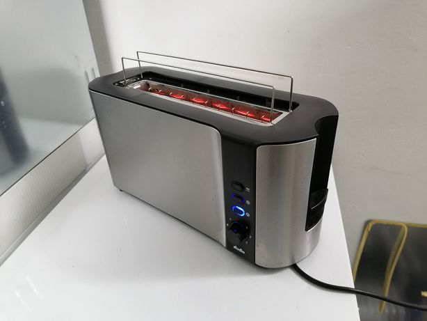 Мощный тостер из Германии. STUDIO 1000WT. Отправляем наложенным