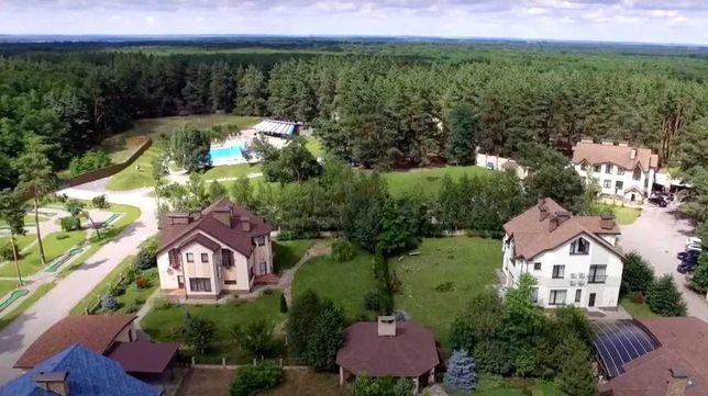 Длительная аренда квартир в сосновом лесу Шишкино
