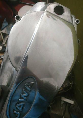Полировка алюминиевых и стальных запчастей