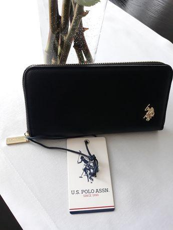 Sprzedam portfel US.POLO ASSN.