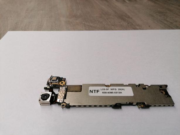 Płyta główna iphone 5 z aparatem