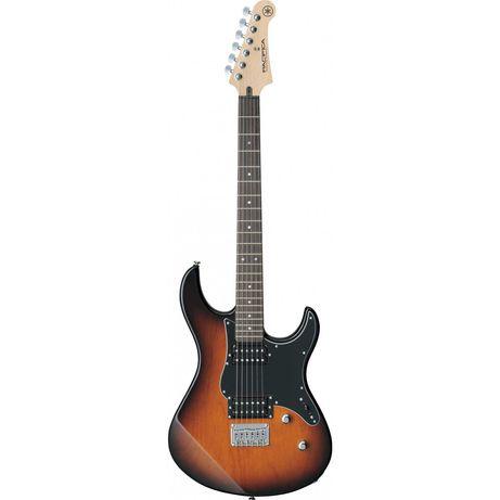 Гитара Yamaha Pacifica120H TBS