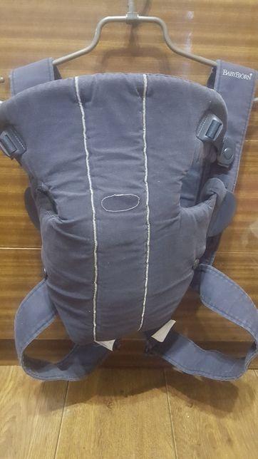Рюкзак кенгуру baby bjorn