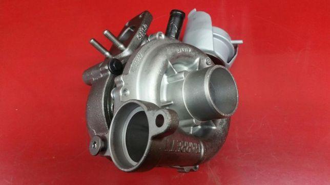 Turbo Turbosprężarka Mazda 3 Citroen C3 C4 Ford C-Max 1.6 109/110KM