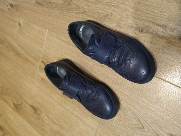 Детские туфли кеды Kemal Pafi k.pafi 34 размер