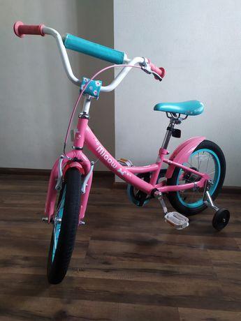Велосипед PRIDE MIA 16