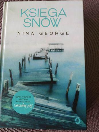 Księga snów Nina George