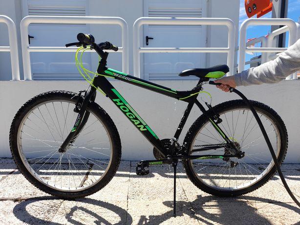 """Bicicleta marca"""" HOGAN """""""