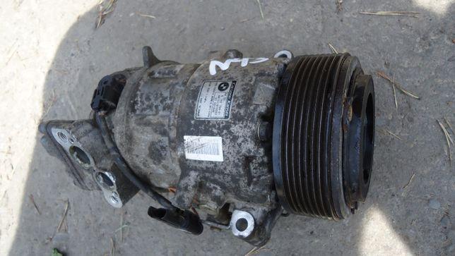 Sprężarka Klimatyzacji BMW n43 1.6i 1.8i 2.0i e90 e87