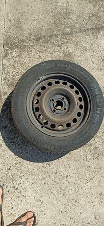 Диск колесный R15 запаска.