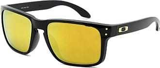 Óculos de sol amarelo