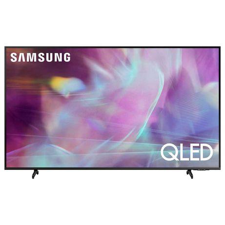 [2021] TV Samsung Q60A Smart TV 50 QLED 4K UHD Garantia-CAIXA SELADA