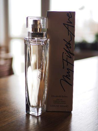 Perfumy Elizabeth Arden 5th Avenue 100ml